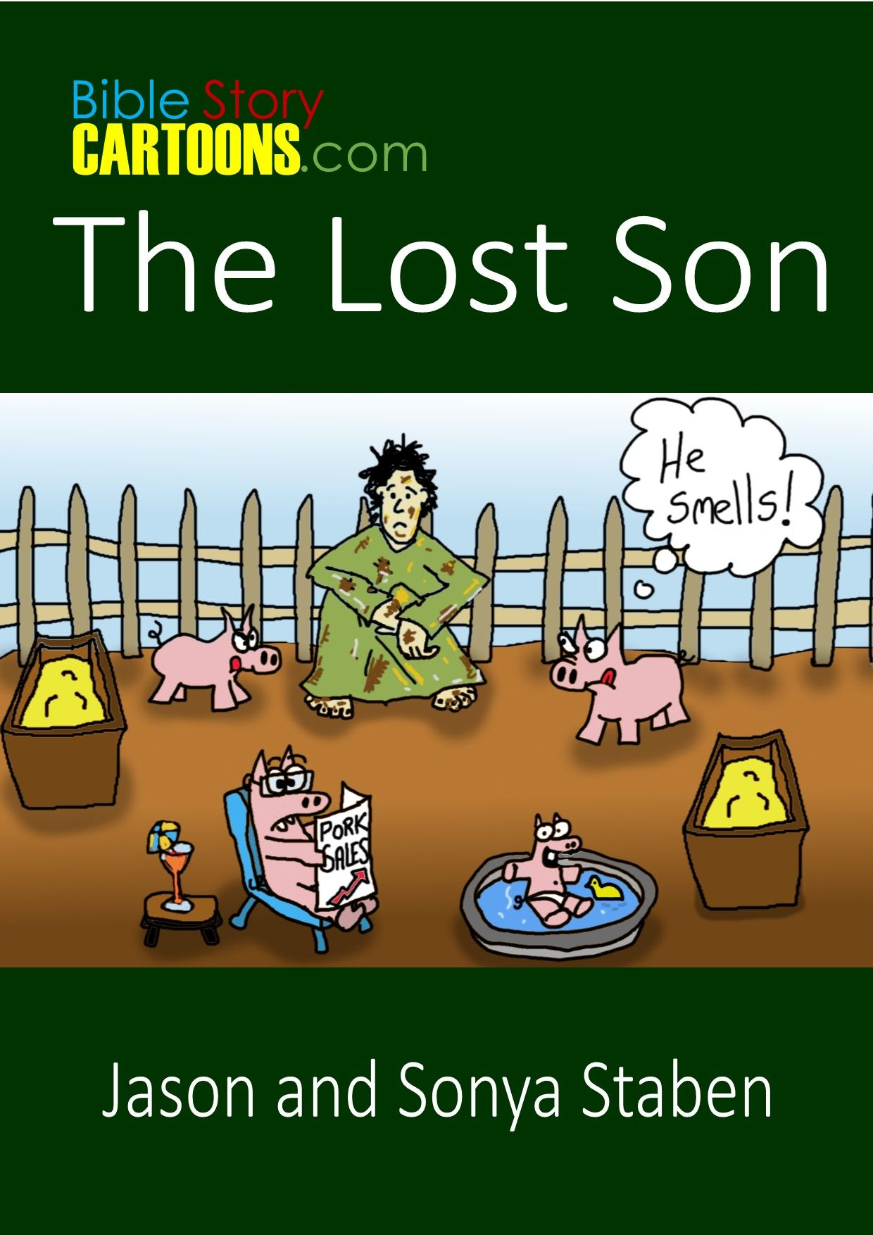 The Lost Son Story Luke 15 11 32 With Images