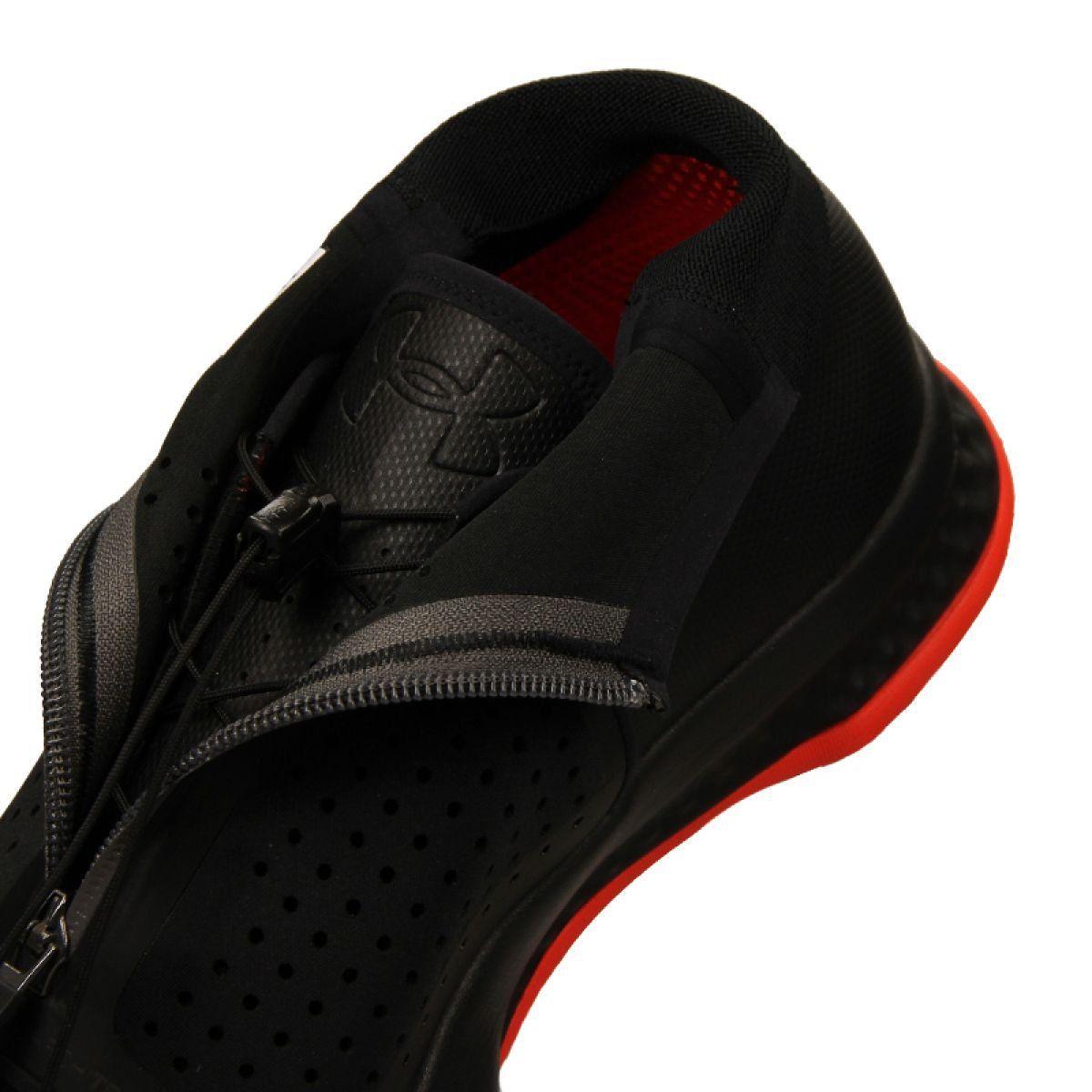 Sports Men S Underarmour Under Armour Under Armor Architech Futurist M 3020546 002 Shoes Black Black Shoes Under Armour Under Armor