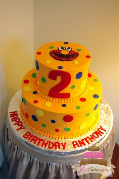 419 Elmo Birthday Cake cakes Pinterest Elmo birthday cake