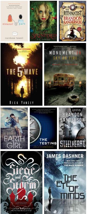 Yalsas top 10 ya books of 2014 what should i read next yalsas top 10 ya books of 2014 solutioingenieria Choice Image