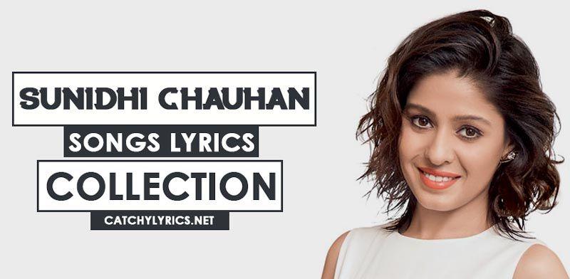 Top 63 Sunidhi Chauhan Songs [List] - Latest Super Hit Album MP3