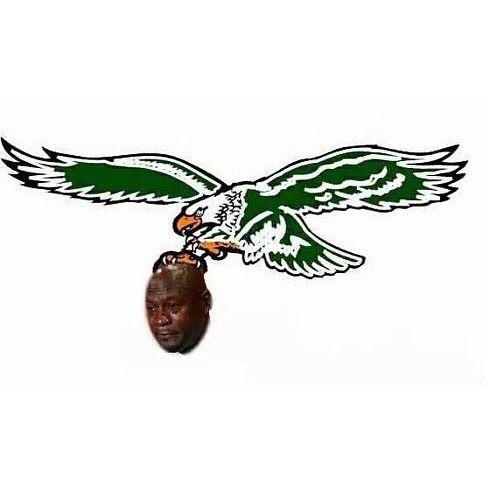 Good Morning Philadelphia Cryingjordanface Philladelphia Eagles Nfl Dallas Cowboys Football Cryingjordan Eagles Cowboys Football Philladelphia
