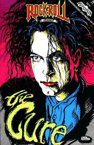Rock N' Roll Comics #30