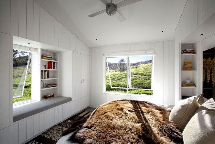 Schöner Wohnen Eine Farm in Petaluma Schlafzimmer Pinterest - sch ner wohnen schlafzimmer