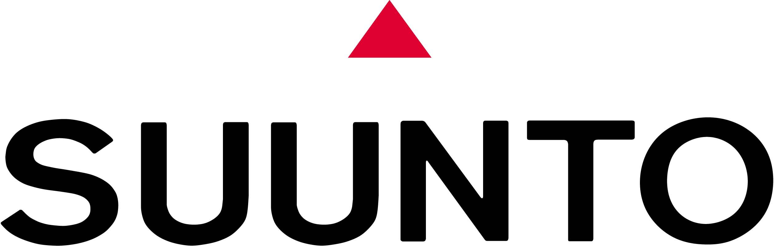 Suunto Logo In White Brand Designs Pinterest