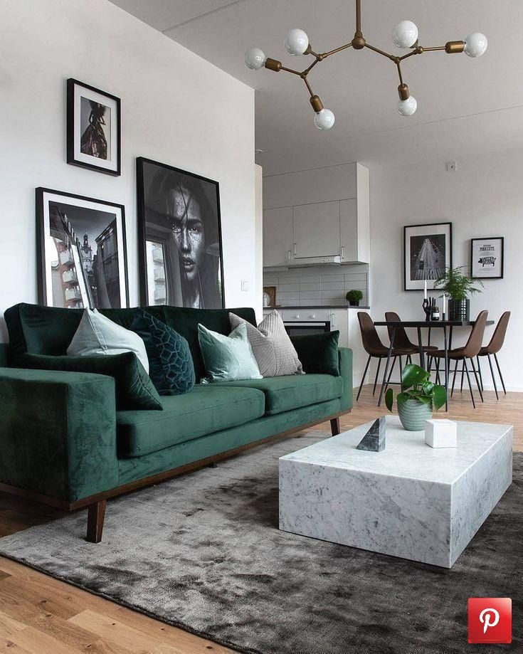 Open plan - Decoration - Welcome to Blog -  Open plan – Decoration  - #blog #decoration #LivingRoomDesigns #ModernHouseDesign