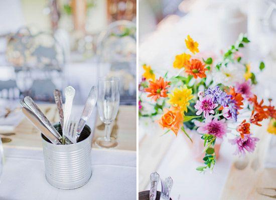 farm wedding ideas by Rensche Mari