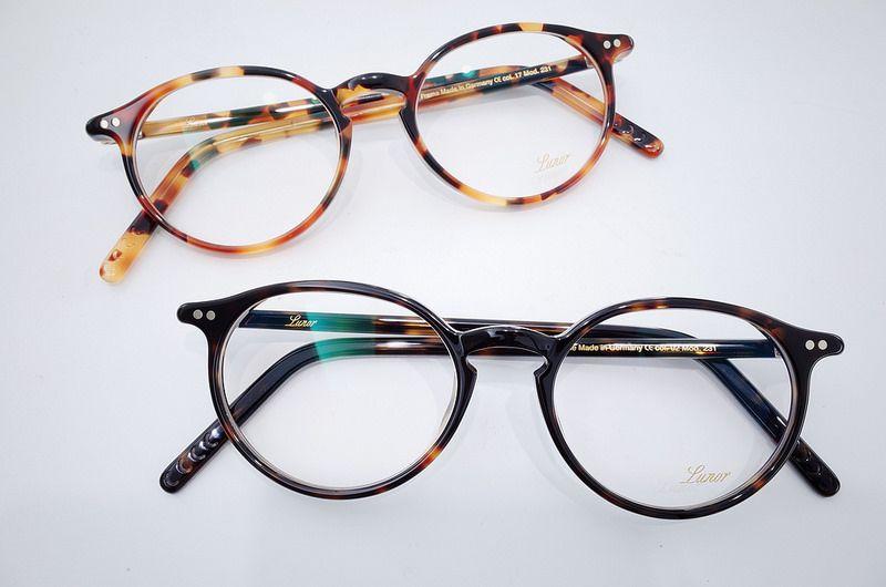 Lunor 231 Glasses Frames, Eye Glasses, Minimalist Outfits, Men s Eyewear,  Four Eyes 7a7abbc3c098