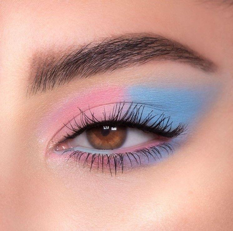 Colección ColourPop Tie Dye Pastel  – Maquillaje