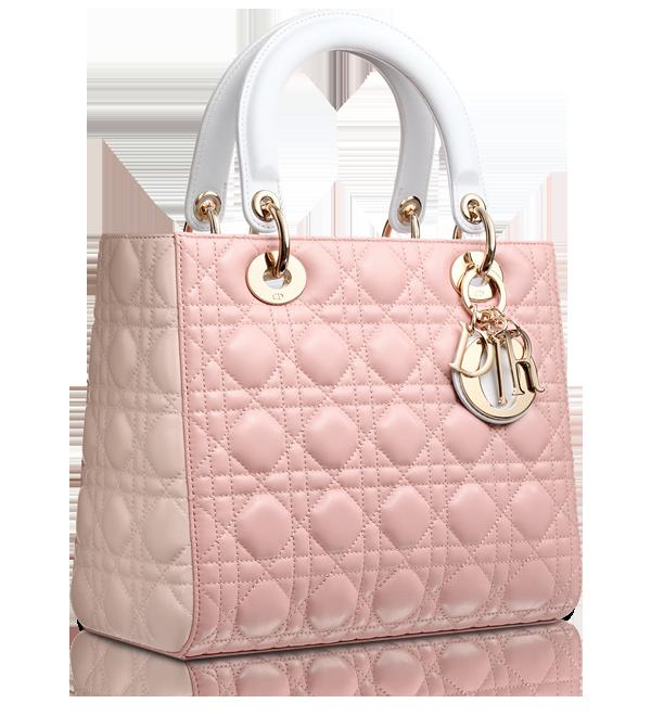 Christian Dior  Lady Dior  bag e3ff54bd5a374