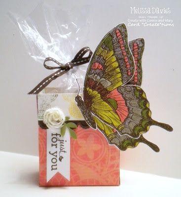 "RubberFUNatics: Card ""Create""tions 3D Favor"