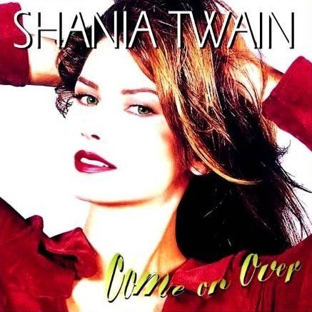 The 150 Greatest Albums Made By Women Shania Twain Best Selling Albums Music History
