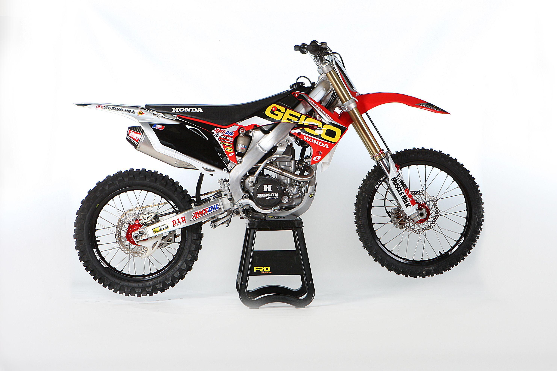Honda CRF Honda, Bike rider, Custom sport bikes
