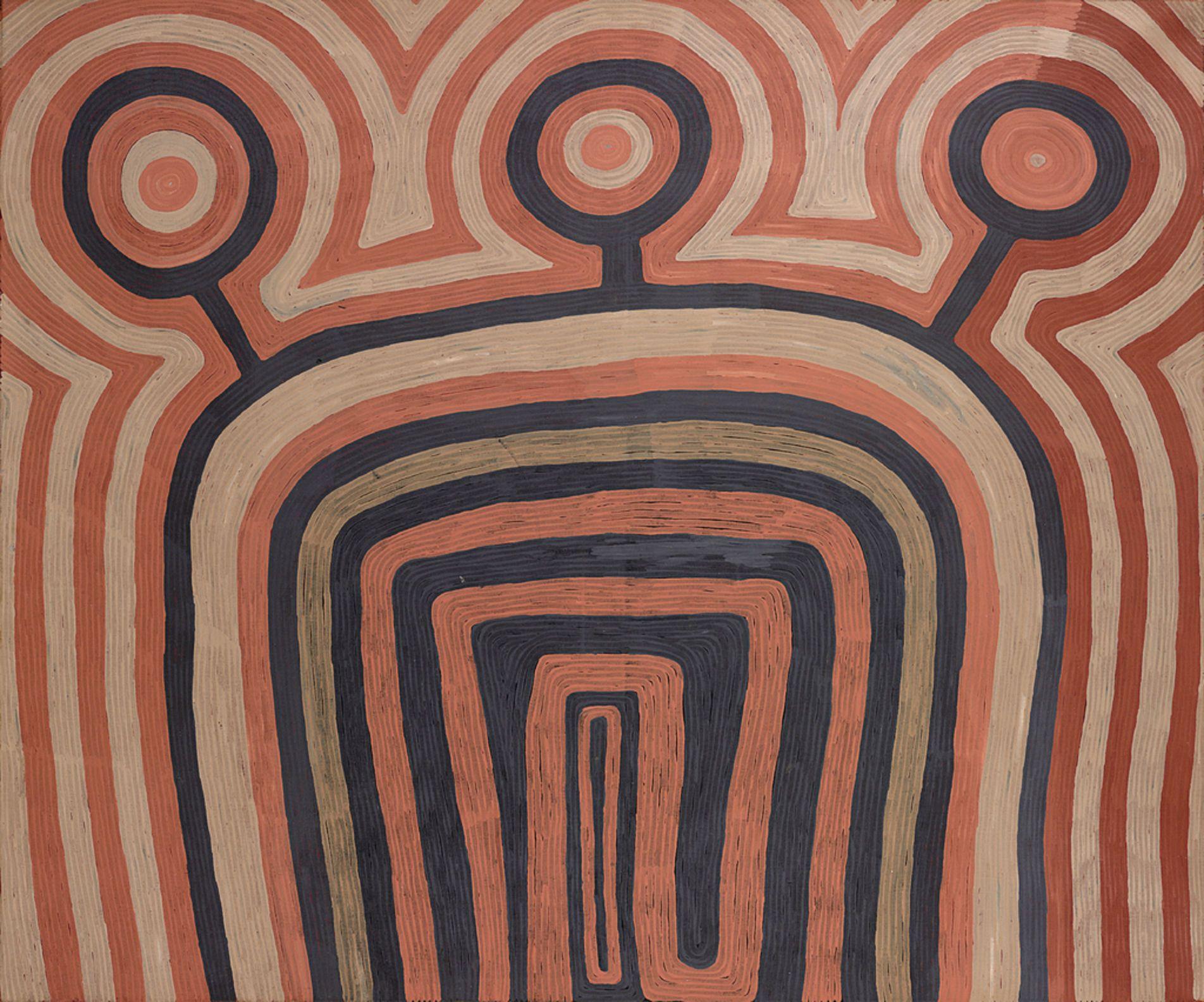 Photos Le Monde Des Reves Et Du Sacre Presente Au Musee Du Quai Branly Musee Quai Branly Peinture Aborigene Les Arts