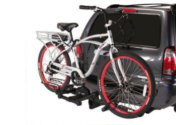 Pin On Cargo Bike With Kids