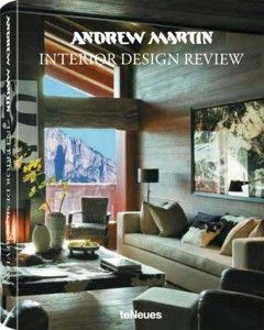 Interior Design Review Vol 15 Andrew Martin Teneues Approx