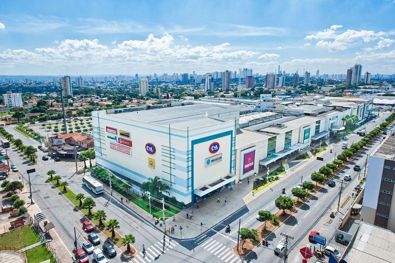 Buriti Shopping - Aparecida de Goiânia (GO)