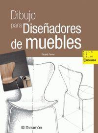 Paidotribo Dibujo Para Disenadores De Muebles Disenos De Unas Diseno De Libros Disenador De Muebles