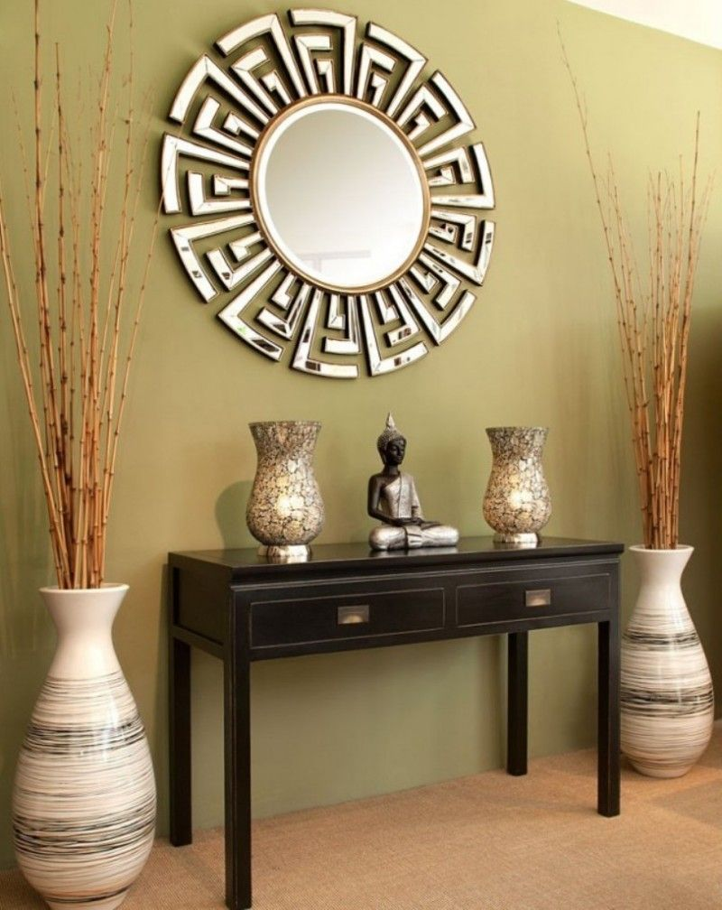 9 best ideas about entryway floor vase decor on pinterest full length mirrors foyers and vase - Vase Design Ideas