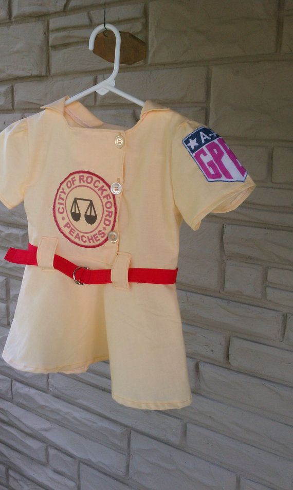 Rockford Peaches Patches for Making Your Own Costume | Etsy