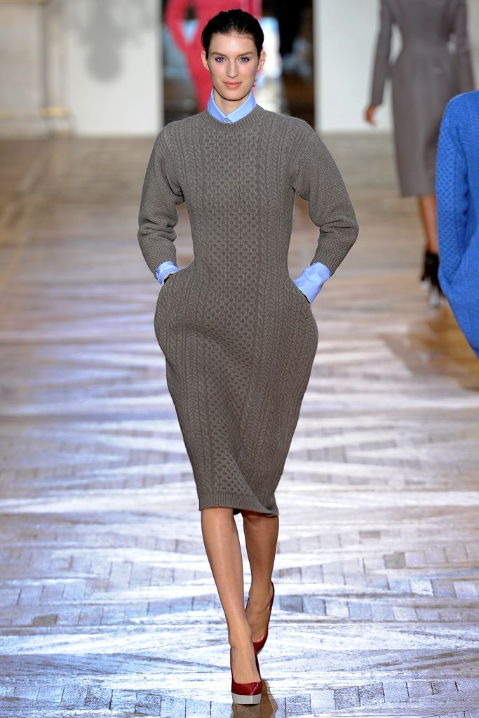 Stella McCartney Fall 2012 Ready-to-Wear - Collection - Gallery - Style.com