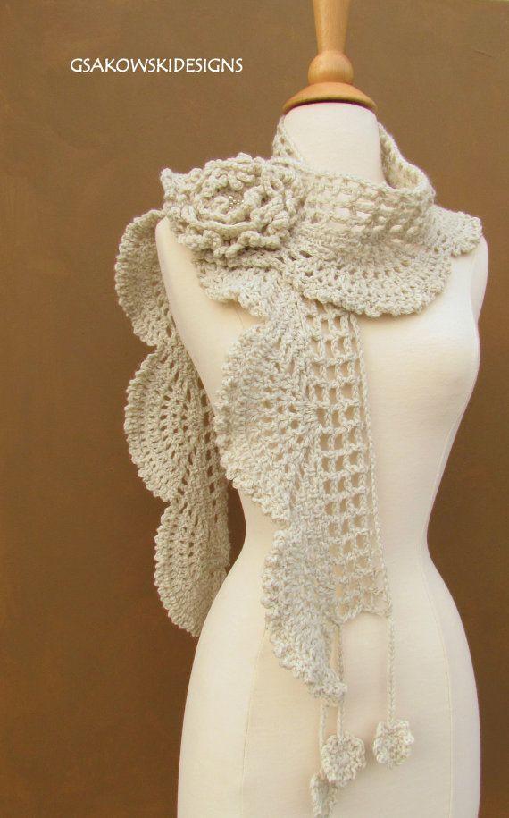 Collette bufanda chal-ropa de cama | Ropa de cama, Chal y Camas