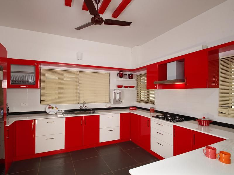 Kerala House Plans With Estimate For Home Design Modern Kitchen Designs  Interior