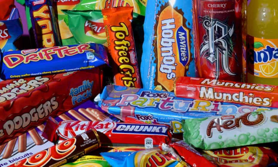 Tax on snacks would have 'huge impact' on obesity, say