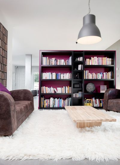 Une maison d\'exception - Lanoë, Architecte d\'intérieur diplômée ...