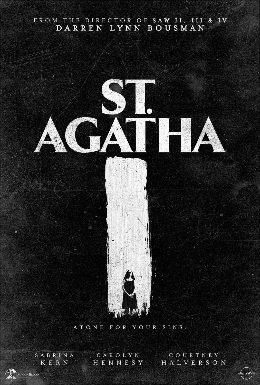 St. Agatha (2018) Películas completas gratis, Películas