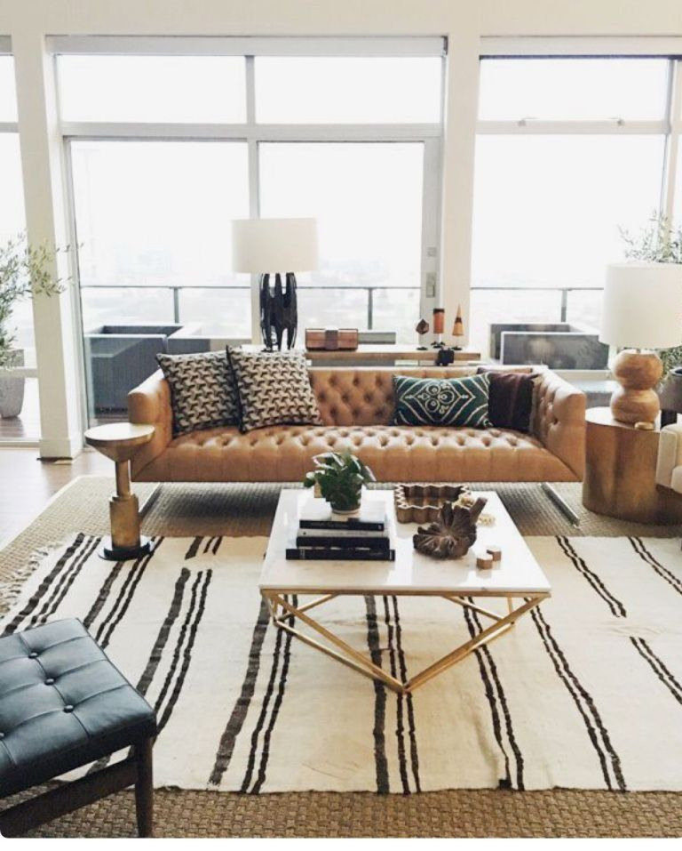 Idea By A A On Espacios Simples Home Interior Design Living