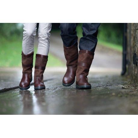 Dubarry laarzen. Outdoor laarzen voor dames en heren