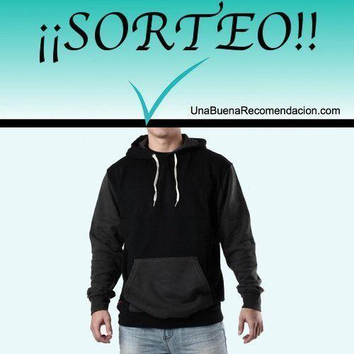 Sorteo Sudadera Chico   http://www.unabuenarecomendacion.com/index.php/sorteos/5513-sorteamos-una-sudadera-para-hombre-de-la-firma-vans