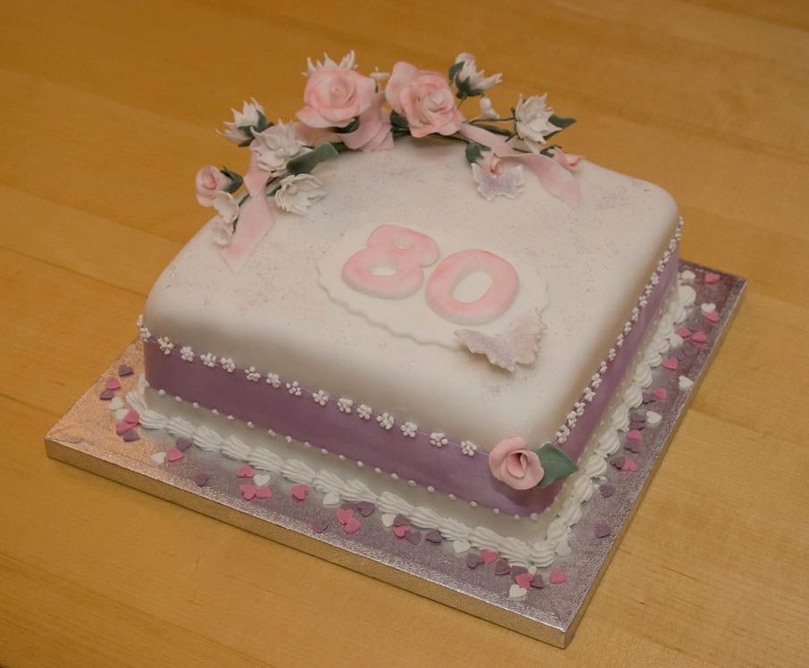 Image result for 80th birthday cake ideas MAMAS 80TH Pinterest