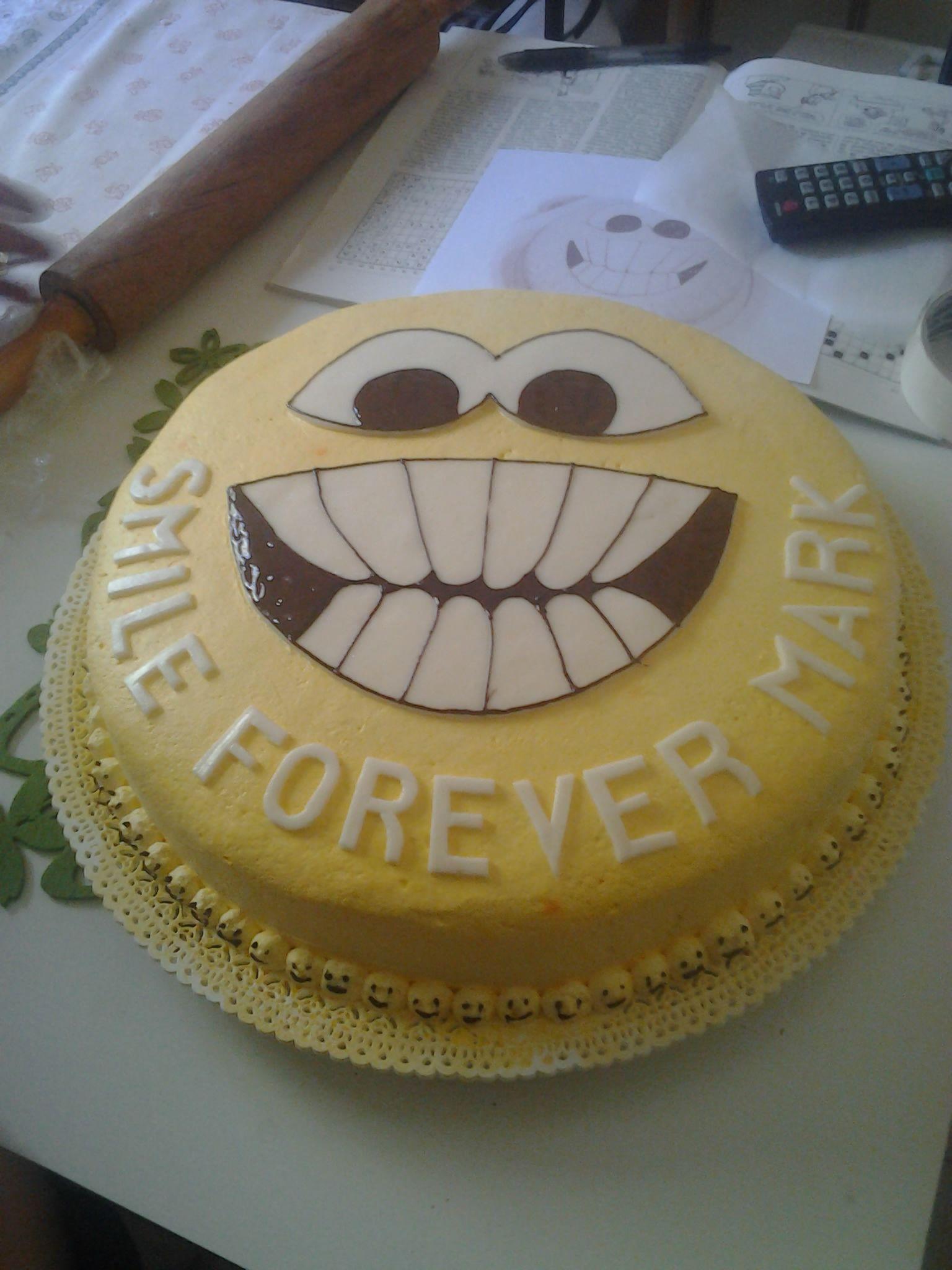 torta smile