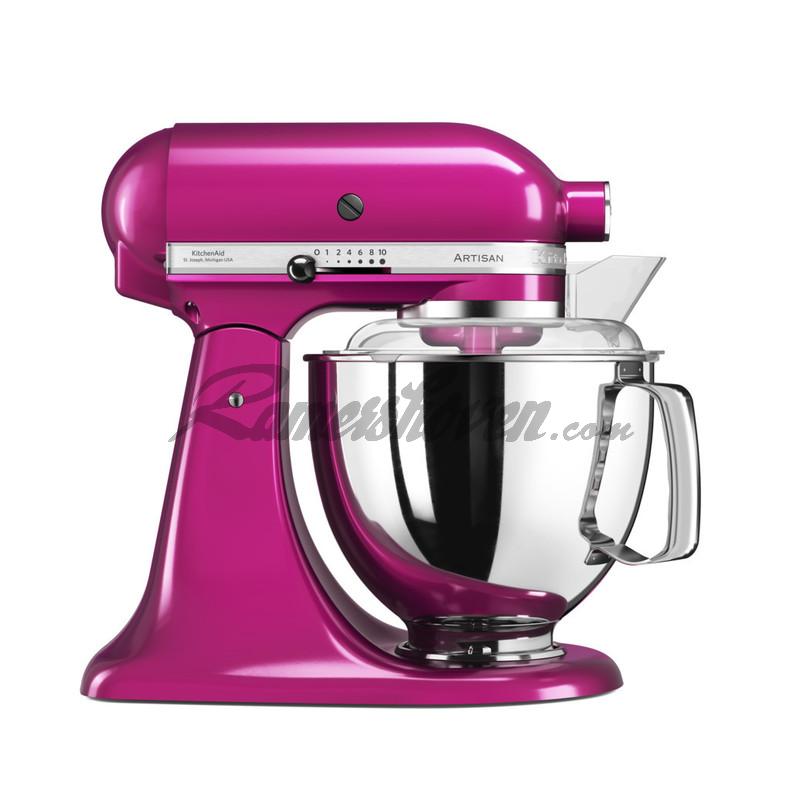 küchenmaschine pink
