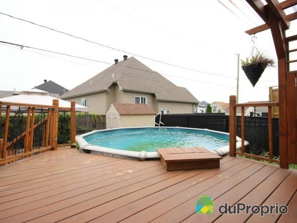 Jetez un coup du0027oeil à cette superbe propriété à vendre à L - maison avec toit en verre