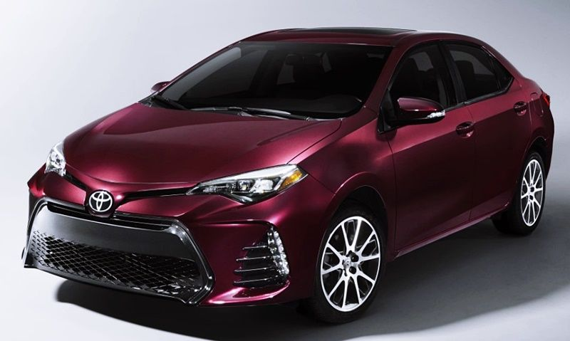 2019 Toyota Corolla Verso Sport There Still Isn T Really Much To See From The Most Up To Date Round Toyota Vios Toyota Corolla Le Toyota Corolla