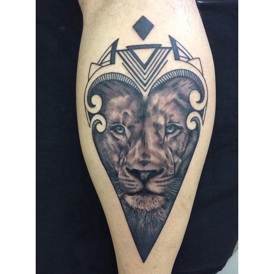 Lion tattoo lion tatoo pinterest lion tattoo buycottarizona Gallery