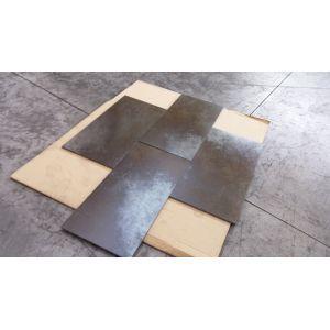 Piastrelle stock outlet per pavimento in gres porcellanato ...