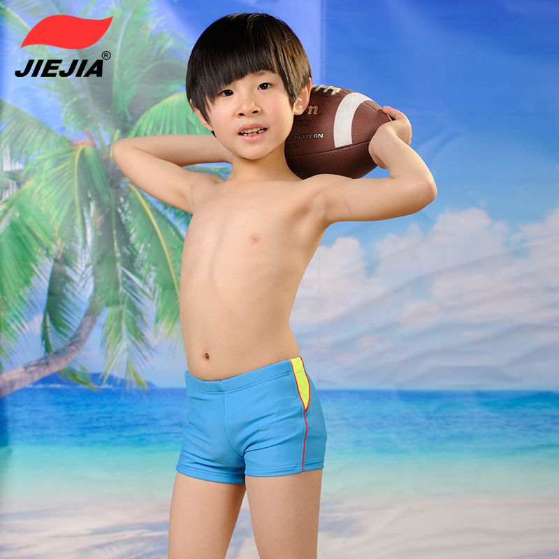 2915f883e1 JieJIa Boys Swimming wear briefs J1538  16.80