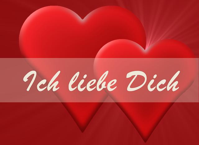Valentinstag kennenlernen
