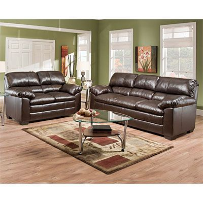 Wonderful Harbortown Sofa And Loveseat At Biglots