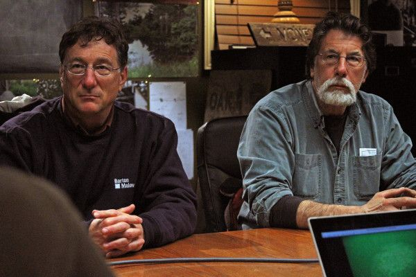 Interview with Rick & Marty Lagina: As THE CURSE OF OAK ISLAND Season 3 Approaches, Brothers Express Appreciation | TVRuckus