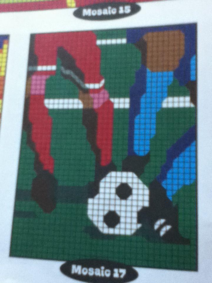 Who likes soccer?:)