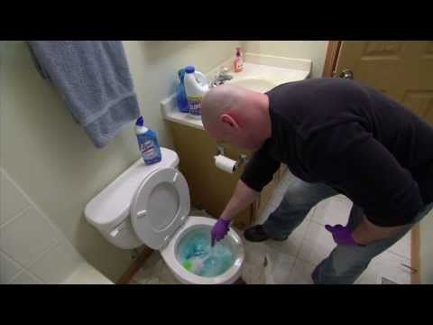 ▷ How to Clear a Clogged Toilet - Ace Hardware - YouTube ...