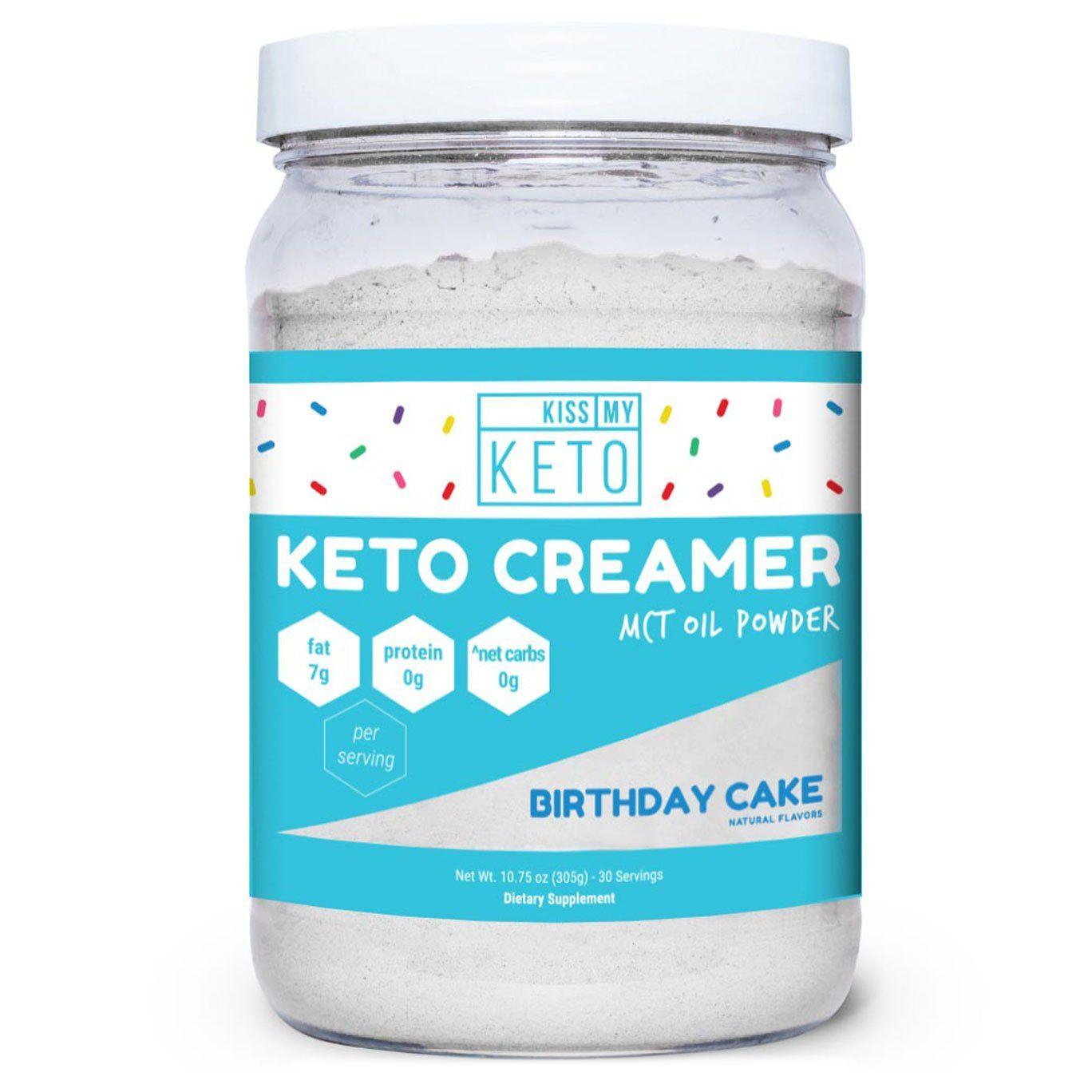 Keto creamer in 2020 keto coffee creamer keto mct oil