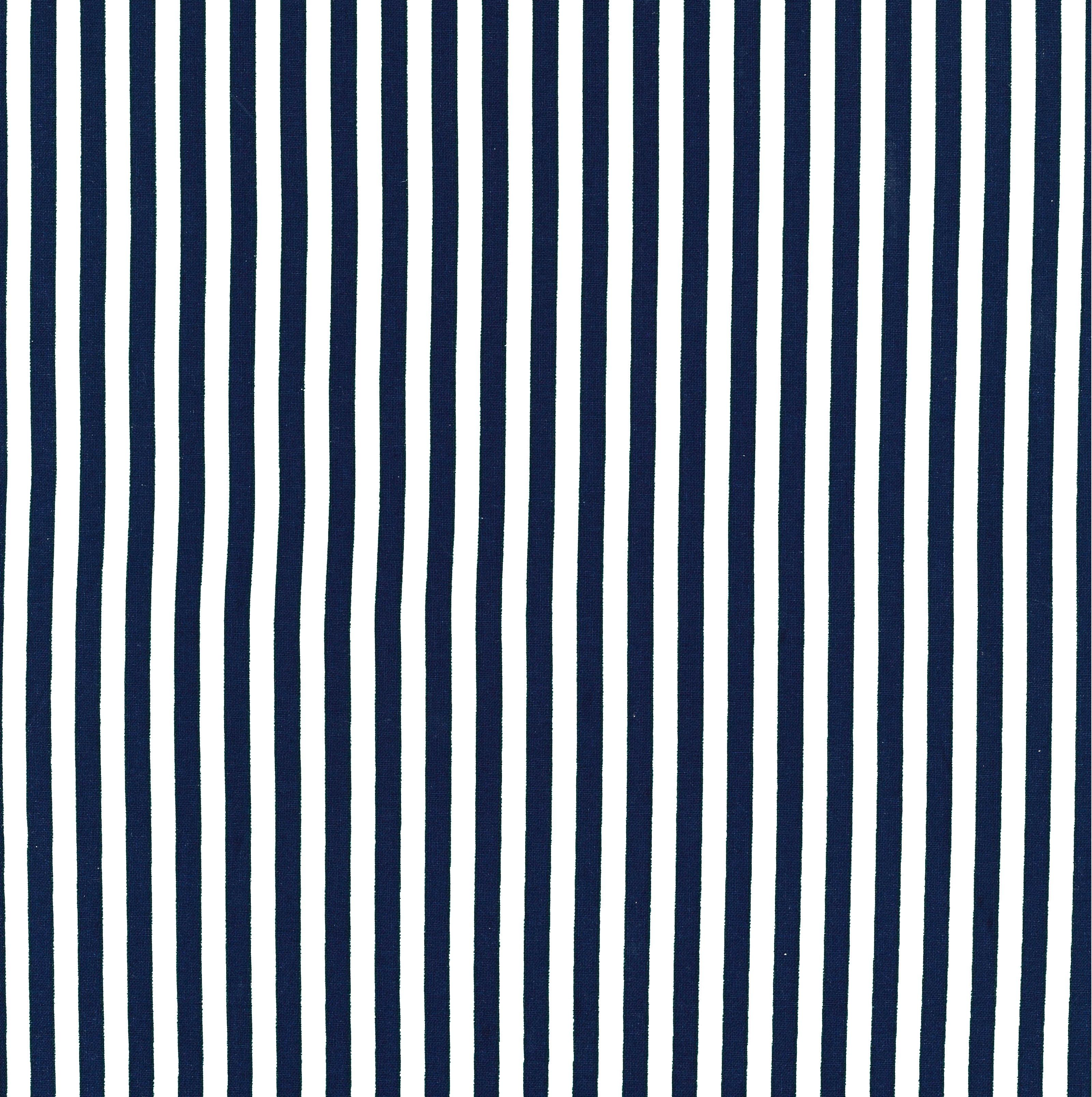Cx3584 Clown Stripe navy nite blue indigo basics stripes ...