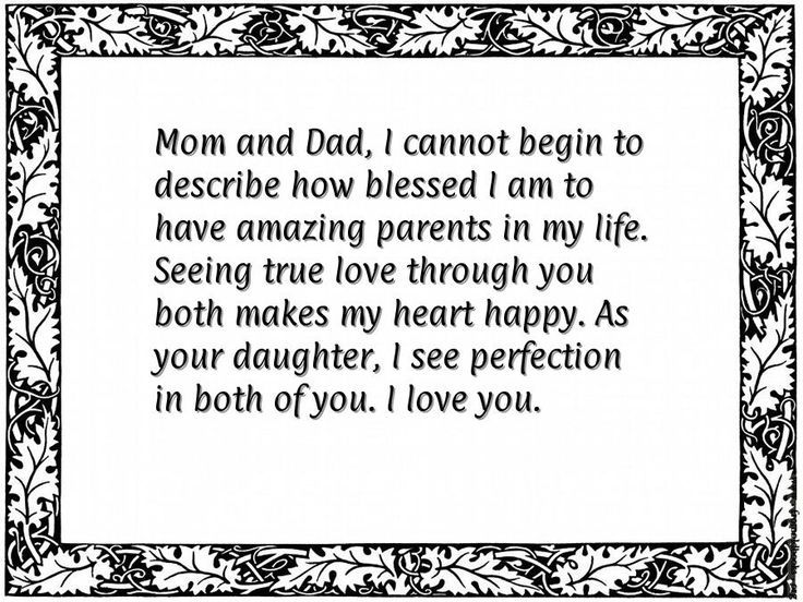 Image Result For 50th Anniversary Speech To Parents From Daughter Anniversary Quotes For Parents Wedding Anniversary Quotes Anniversary Message For Husband