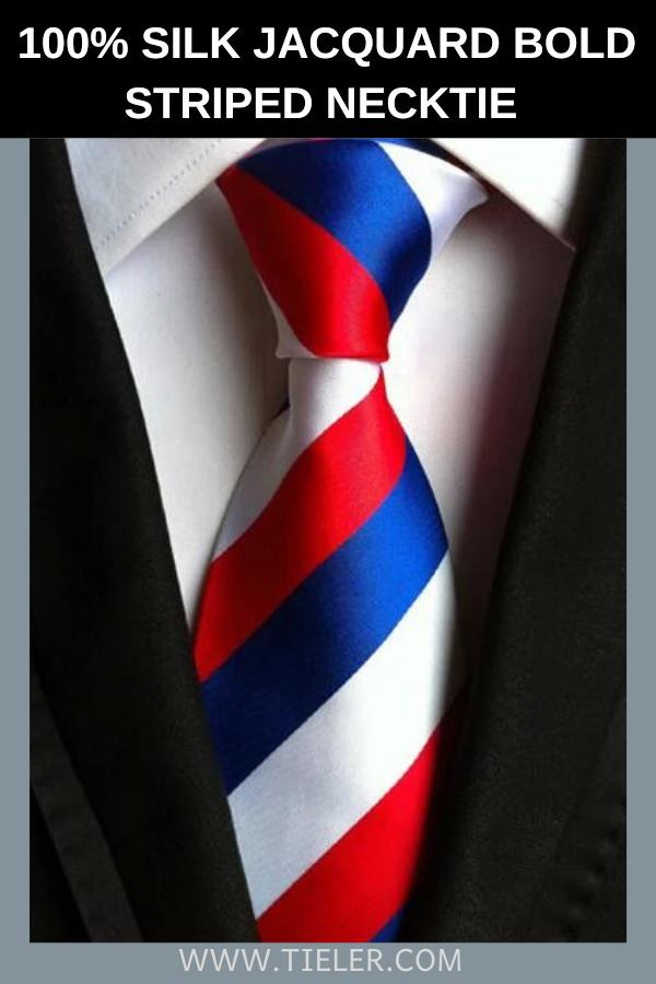 Classic Paisleys Red Blue White 100/% Cotton Men/'s Necktie Neck Tie 3.15/'/' 8CM